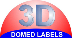 3D Domed Labels Inc